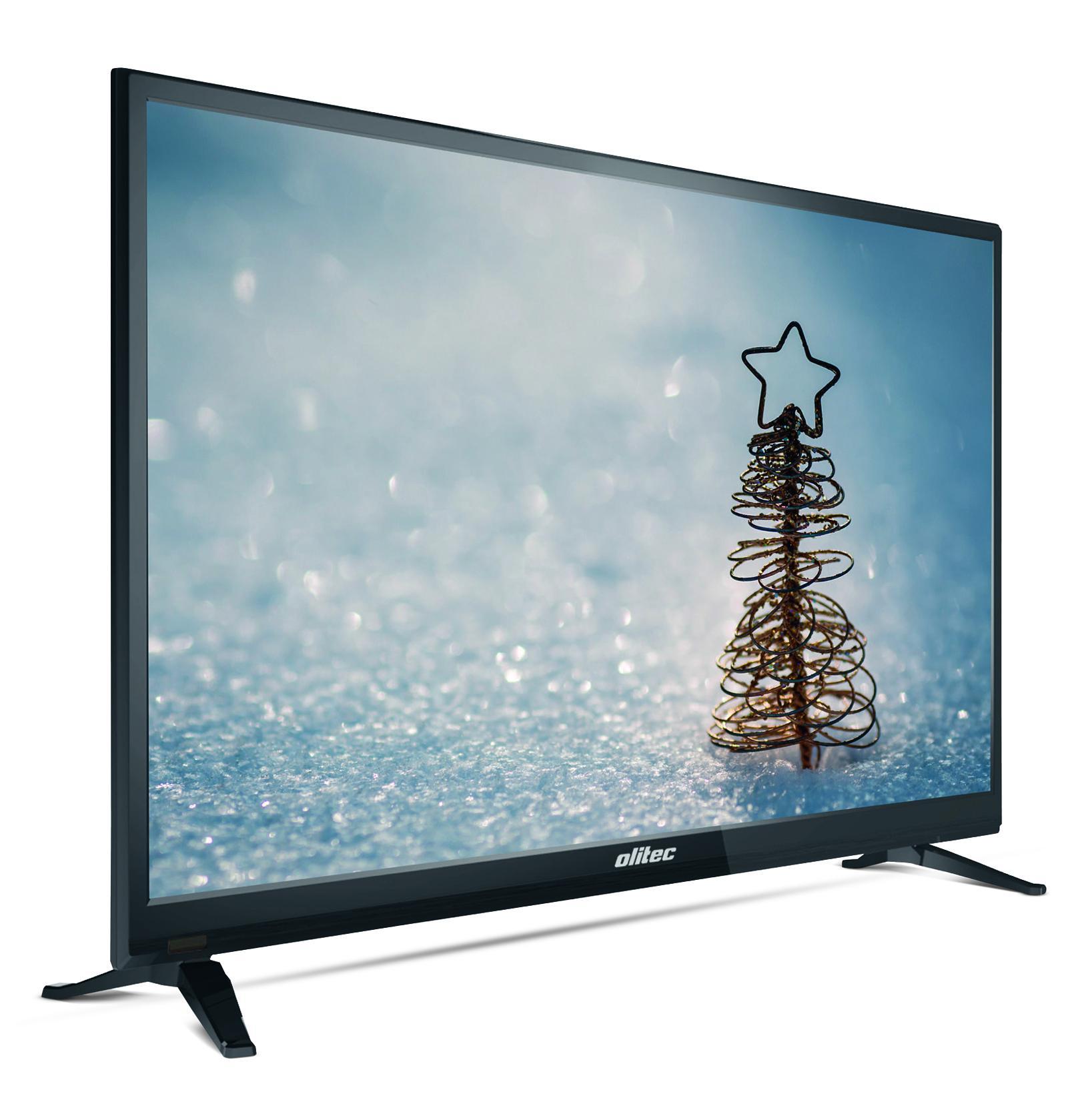 "TELEVISOR OLITEC LED FULL HD 48"""