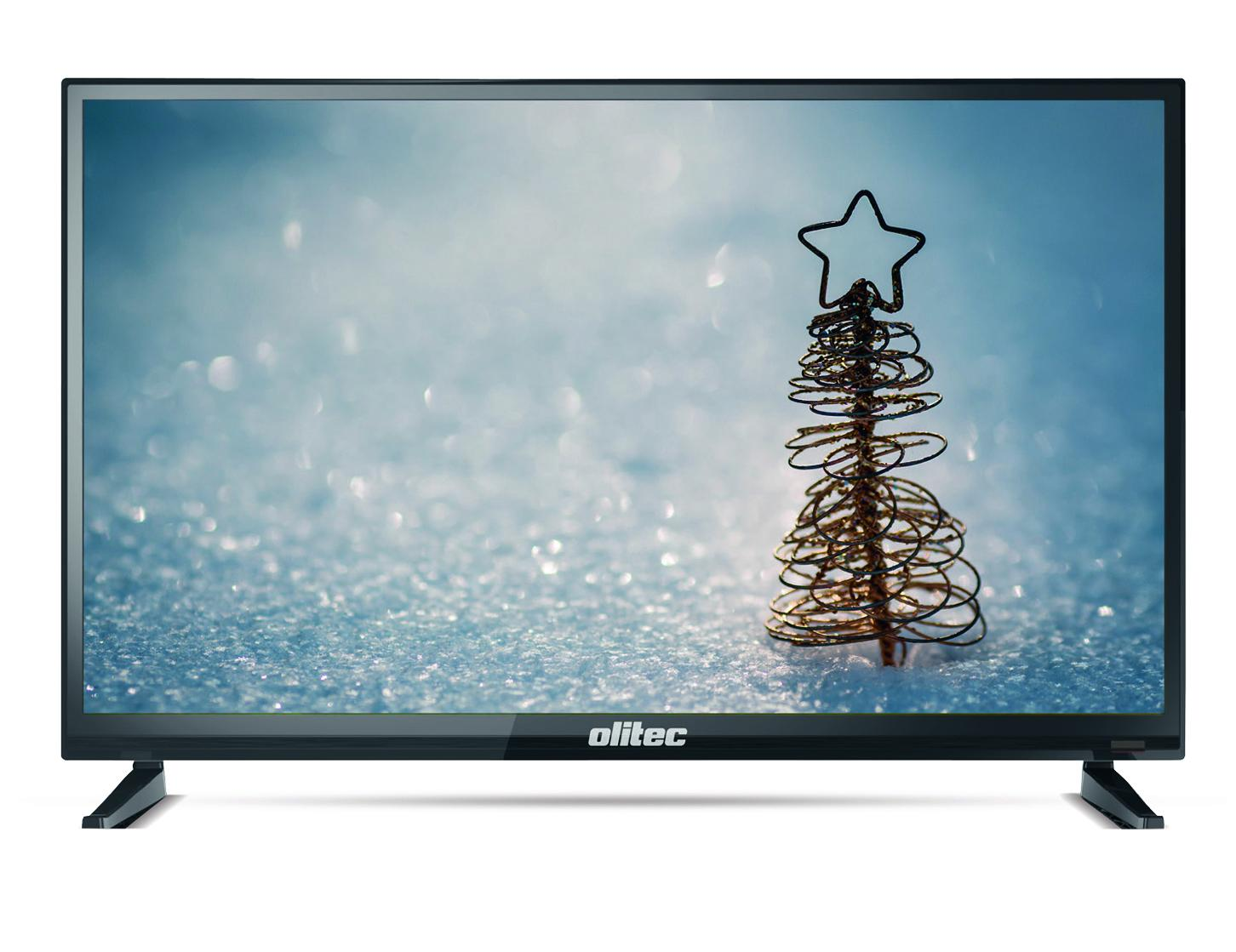 TELEVISOR OLITEC LED HD 32M1