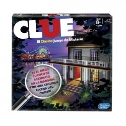 Clue Clásico