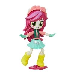 Equestria Girl Mini Roseluck