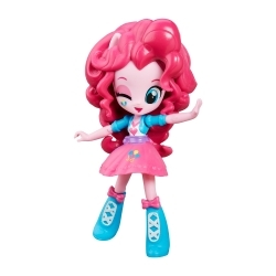 Equestria Girls Minis Pinkie Pie Diario