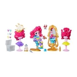 Equestria Girls Minis Pinkie Pie Salón de Belleza