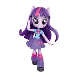 Equestria Girls Minis Twilight Sparkle Diario
