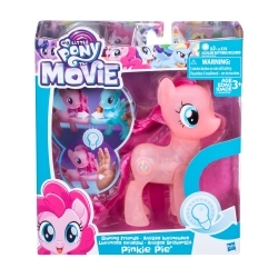 My Little Pony Figura con Luces Pinkie Pie