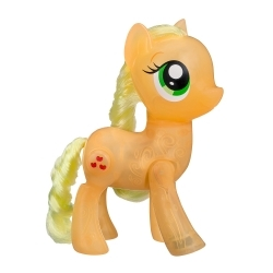 My Little Pony Figura con Luces Applejack