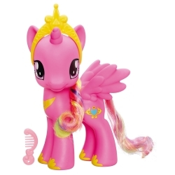 My Little Pony figura de 15 cm Princesa Cadance