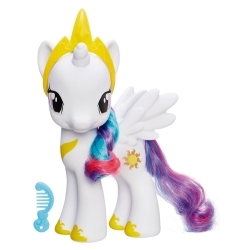 My Little Pony figura de 15 cm Princesa Celestia