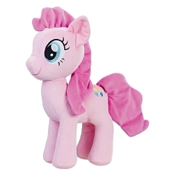 My Little Pony figura peluche de 30 cm Pinkie Pie