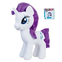My Little Pony figura peluche de 30 cm Rarity