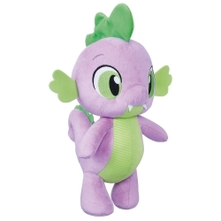 My Little Pony figura peluche de 30 cm Spike