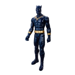 BLACK PANTHER AVENGERS FIGURA 30CM
