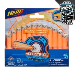 NERF NSTRIKE ACCUSTRIKE 12 DART