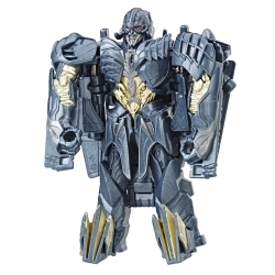 TRANSFORMERS TURBO CHANGER MEGATRON PELICULA