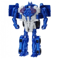 TRANSFORMERS TURBO CHANGER OPTIMUS PRIME PELICULA