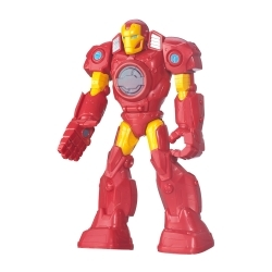 Marvel Super Hero Adventures Figura Épica 30 cm Iron Man