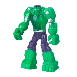 Marvel Super Hero Adventures Figura Épica 30 cm Hulk