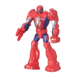 Marvel Super Hero Adventures Figura Épica 30 cm Spiderman