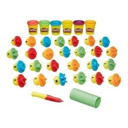 Play Doh Moldea y Aprende Letras y Lenguaje
