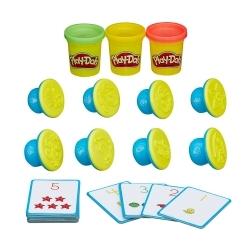 Play Doh Moldea y Aprende Números y Cuentas