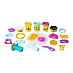 Play Doh Touch Moldes con Estilo