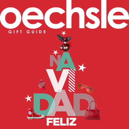 Banner 1 Oechsle Gift Guide