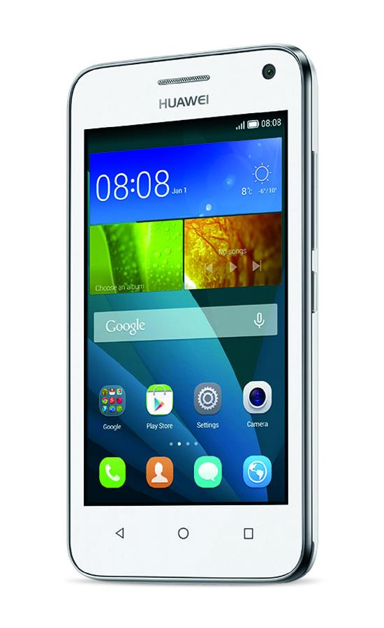 SMARTPHONE HUAWEI Y360